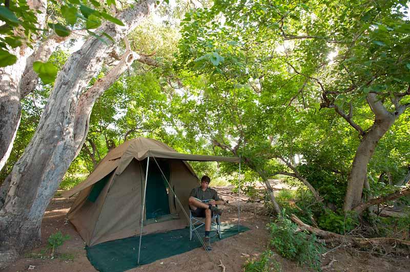 ET Tent-1107